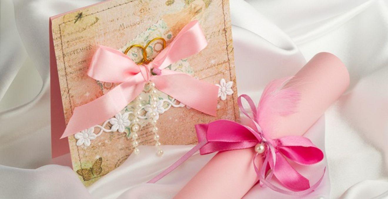 結婚式招待状の返信