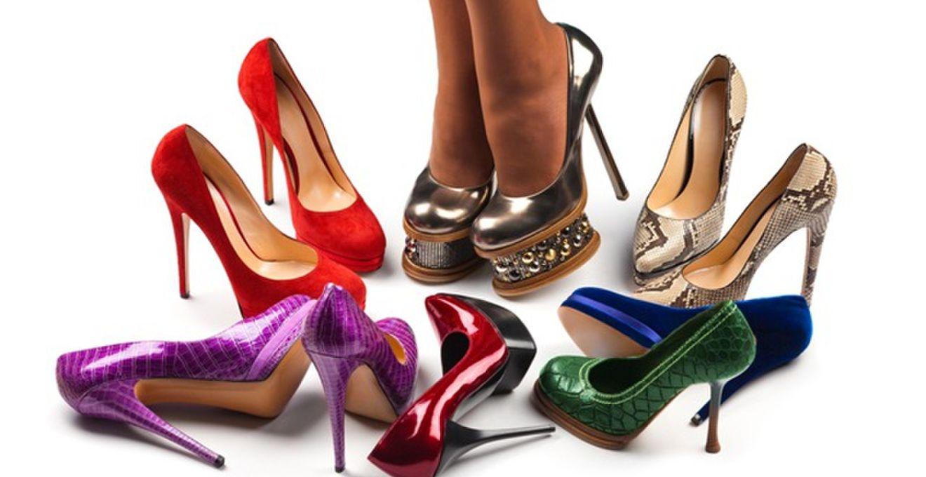 【ヒール&パンプス】結婚式で女性ゲストが覚えておくべき靴のマナー