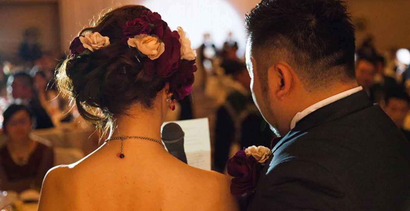 家族愛に涙!! 新郎・新婦・両親へ、結婚式のサプライズ事例