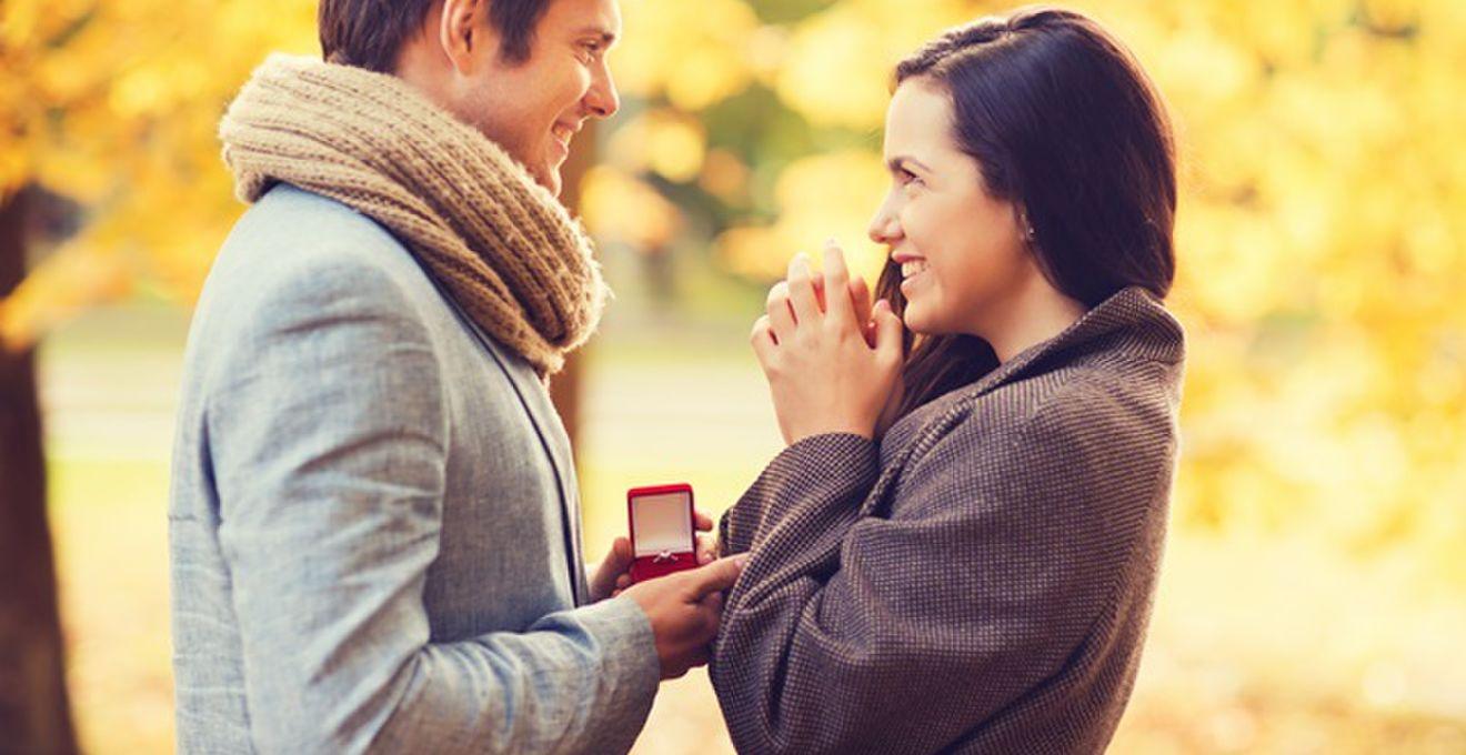 結婚後も自慢できる! 気合の入ったプロポーズ集