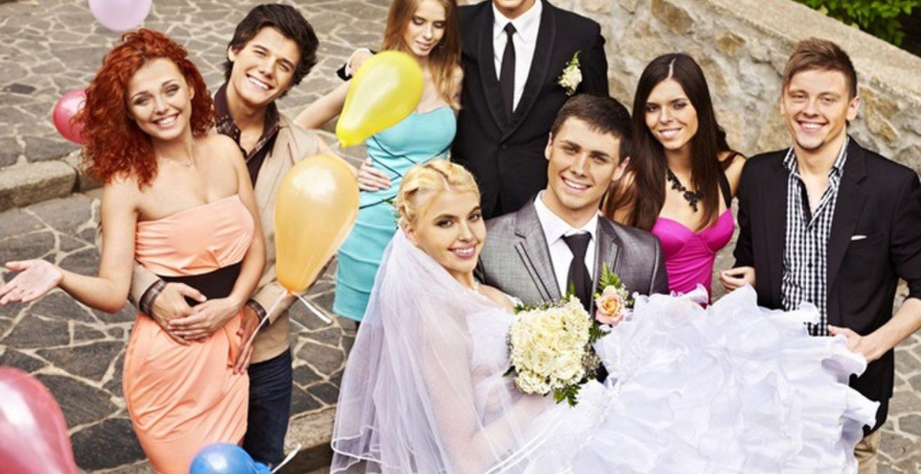 新郎・新婦の恋愛遍歴話はご法度:結婚式でゲストがやってはいけない非常識な行動