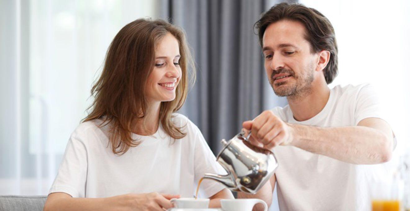 30~40代男性が結婚相手に求める条件