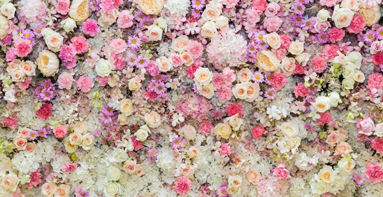 バラを使った結婚式のウェディングブーケまとめ【カラー別】
