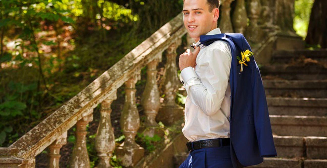 新郎や男性ゲスト向け!! 結婚式の髪型画像まとめ