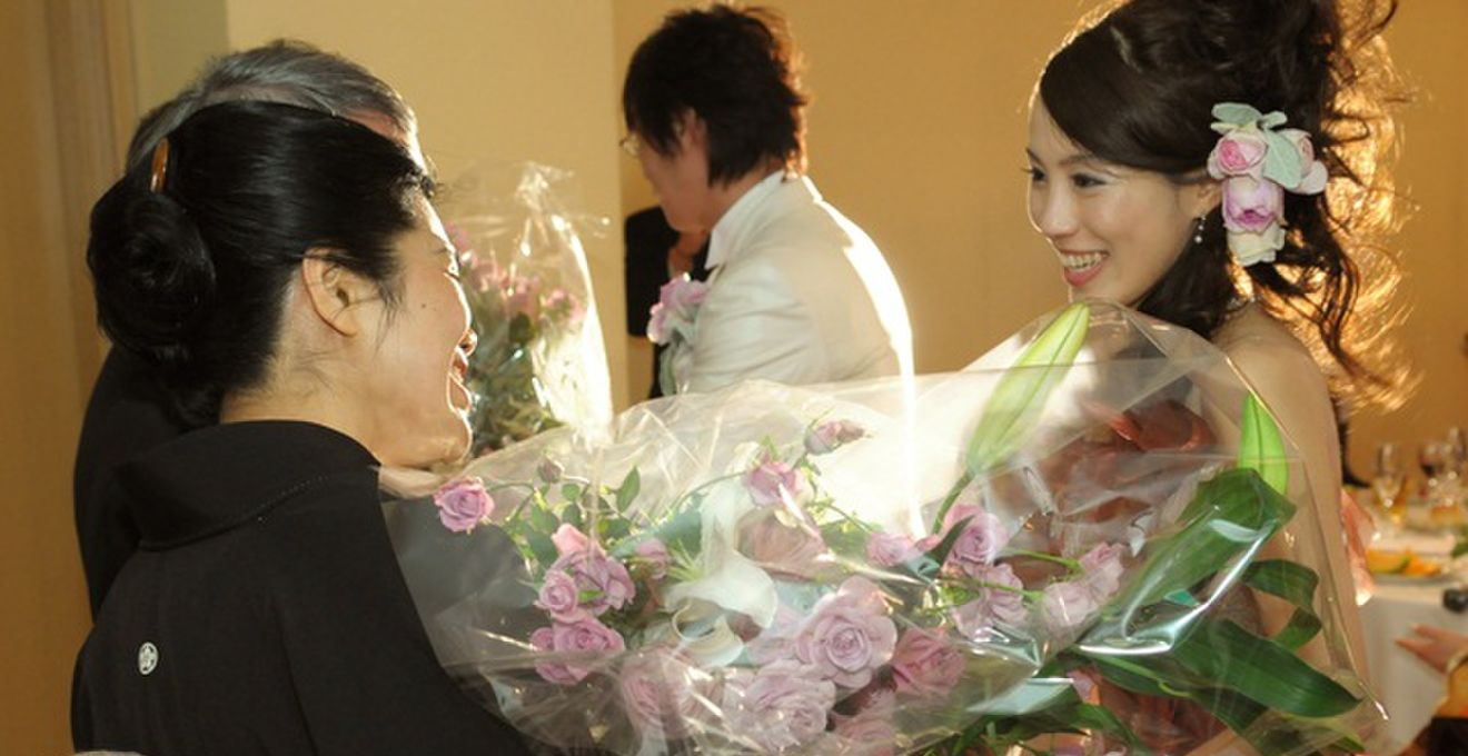 結婚式の花嫁の手紙シーンを感動的に演出するBGM・曲