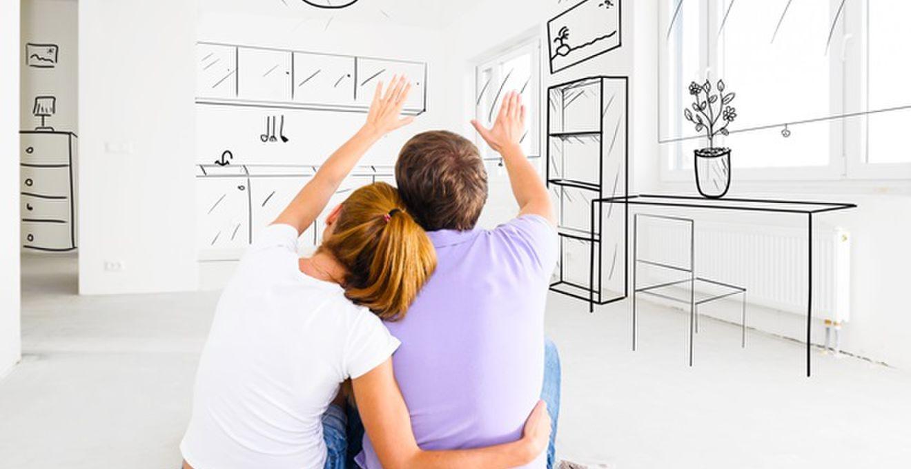 新婚さんの新生活には何が必要? 結婚後の必需品リスト画像まとめ