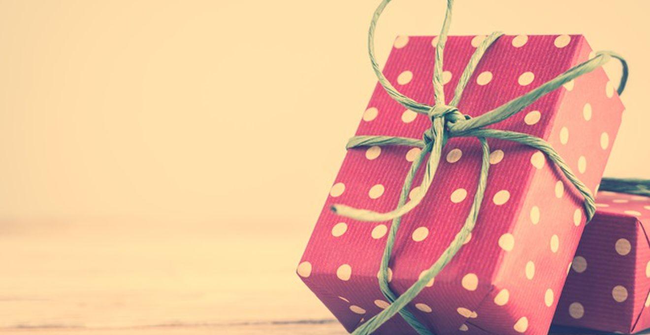 もらう側の本音を発表!結婚祝いプレゼント人気ランキング&マナー