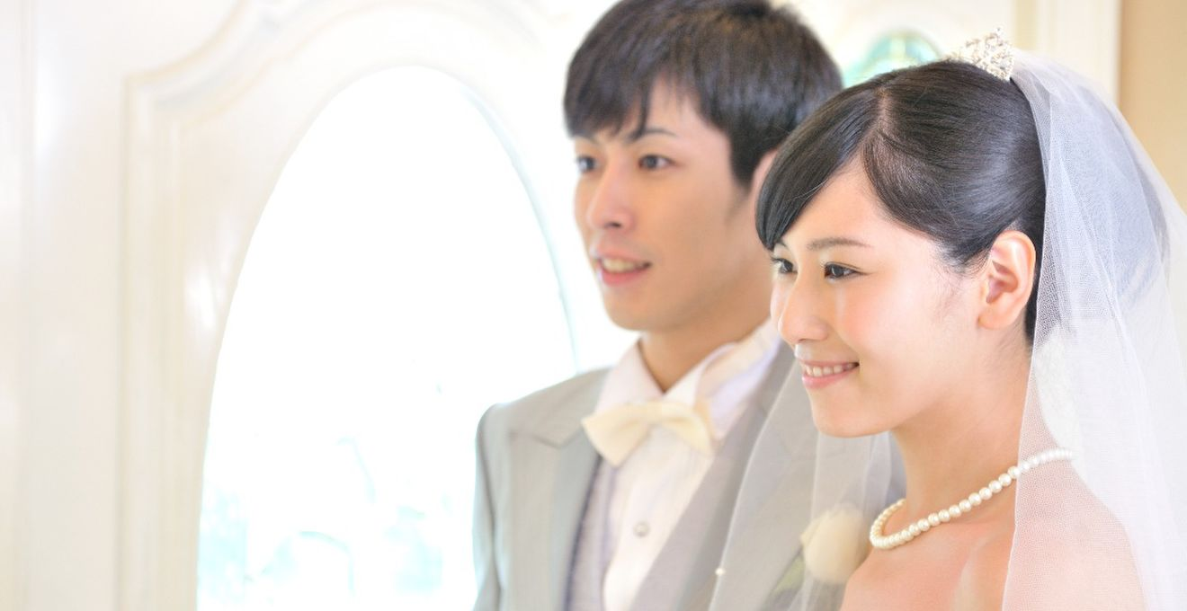 結婚式の新郎新婦入場に使いたい洋楽・邦楽BGMまとめ