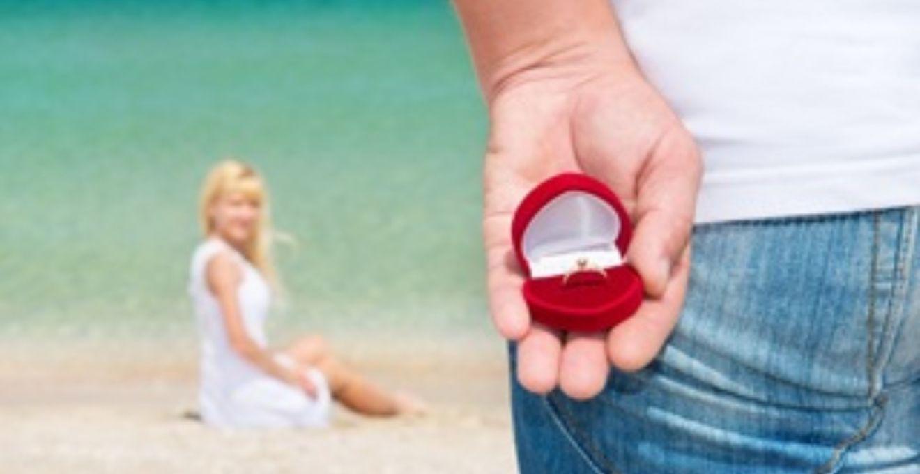 <PR>男女間でミスマッチあり!?プロポーズにおける男性の悩みと女性のホンネ