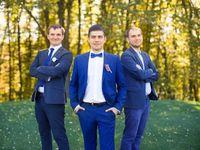 結婚式<男性ゲスト向け>スーツやネクタイなど服装マナー