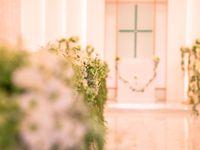 <六本木・赤坂・麻布>ウェディングドレス映え間違いなし!チャペルが素敵な結婚式会場