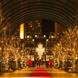 【2016】クリスマスデートで行きたい東京都内のおすすめスポットまとめ
