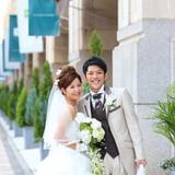 大阪なんばの結婚式場