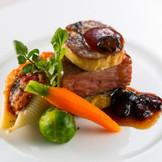 おもてなしの基本【お料理】。 サンパレス福島のお料理でのおもてなしを是非ご賞味ください♪