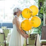 洗練された上質な空間で、自然体でリラックスした雰囲気の結婚式を!