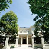 世界的に有名な英国人建築家による夢の大邸宅。別邸「ロイヤルクレストハウス」