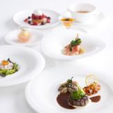 【創作イタリアン MILANO|GRILL】ゲストに感謝の気持ちが伝わる、最高のお料理をご用意いたします。