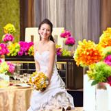 2016年を彩る『MY ROYAL WEDDING』