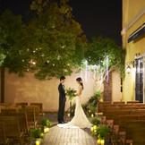 【Garden Wedding】