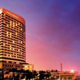 オーシャンビューチャペルはホテルインターコンチネンタル東京ベイの24階