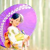 「京都らしさ」を満喫できる、世界から愛される「嵐山」での1日。