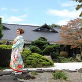 Neo japanesque Wedding
