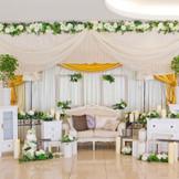 イノセント「サンパティックプラン」がこの春誕生!高砂のない新しい結婚式の形。