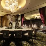 個室レストラン《ジリオン》