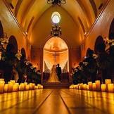 感動の絆と感謝の大聖堂