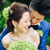 新郎新婦の二人にとっても 忘れられない一日を  ずっと色褪せない1枚に  photo by Kuppography
