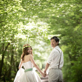 【Wedding Report】Shinya + Emi
