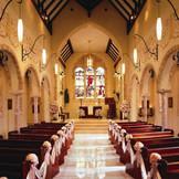 セント・マリーズ礼拝堂