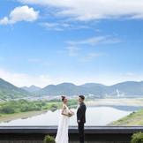 長良川・岐阜城・金華山と岐阜を代表する絶景は、日常から少し離れた「特別なひととき」を演出
