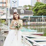 併設している東京水上倶楽部(創業1918年)は、東京で最初に出来たボート場、現在も都民の憩いの場となっております。