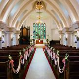 セント・ミッシェル教会