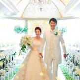 お急ぎ婚やおめでた婚の方には経験豊富なスタッフが対応します!