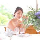 おふたりの希望叶える会場 -Only One Wedding-