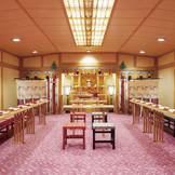 神殿『菅公殿』
