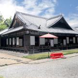 重要文化財である、文華殿での披露宴は格式高い披露宴の演出が可能です。