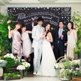 結婚式のお写真は一生の宝物☆