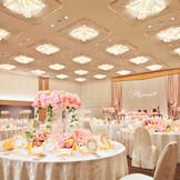 先日リニューアルしたホテルグランヴィア広島最大のパーティースペース【悠久】 生まれ変わった姿をぜひ一度ご覧ください!