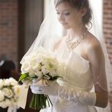 今まで支えて下さった大切なゲストに囲まれながら思い出に残る結婚式。