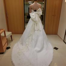 きれいめドレス