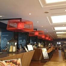 ドラマ撮影にも使われるカフェ&バー