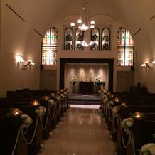 教会のうちの一つです。