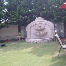 ガーデンの1部
