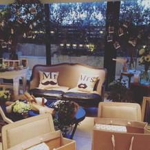 イメージ通りの素敵なソファー高砂