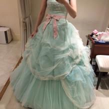 タカミ提携ドレス