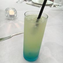 オリジナルノンアルコールカクテル