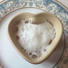 後日食の茶碗蒸し